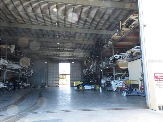 570 Blackburn Point Road -CASEY 11, Osprey, FL 34229 (MLS #A4467752) :: Heckler Realty