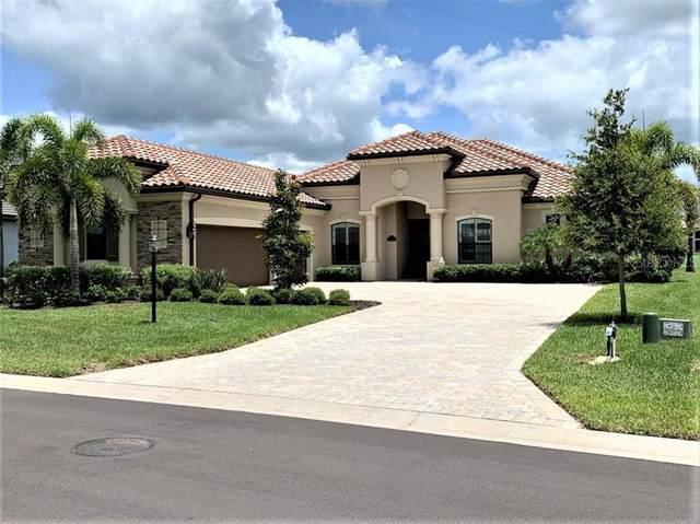 5629 Arnie Loop, Lakewood Ranch, FL 34211 (MLS #A4467758) :: The Brenda Wade Team