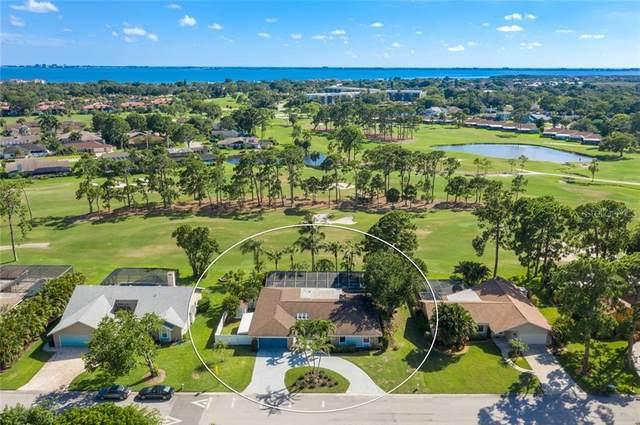 3807 Avenida Madera, Bradenton, FL 34210 (MLS #A4467759) :: Team Bohannon Keller Williams, Tampa Properties