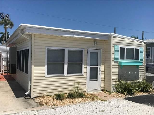 3710 Gulf Of Mexico Drive E11, Longboat Key, FL 34228 (MLS #A4467774) :: Keller Williams on the Water/Sarasota