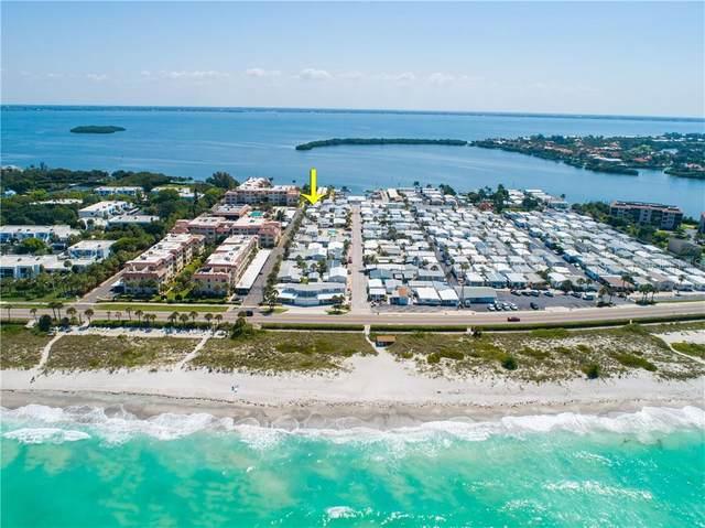 86 Twin Shores Boulevard #86, Longboat Key, FL 34228 (MLS #A4467797) :: Keller Williams on the Water/Sarasota