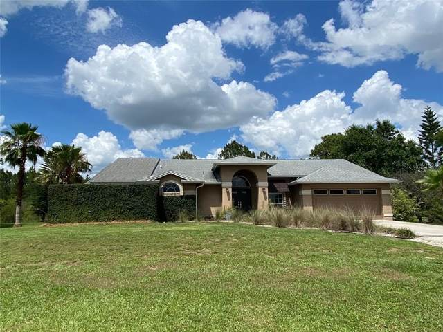 21309 67TH Avenue E, Bradenton, FL 34211 (MLS #A4467798) :: Pristine Properties