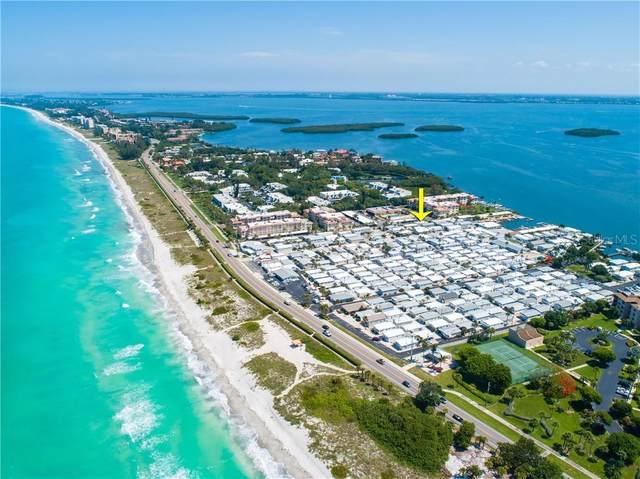 85 Twin Shores Boulevard #85, Longboat Key, FL 34228 (MLS #A4467810) :: Team Borham at Keller Williams Realty