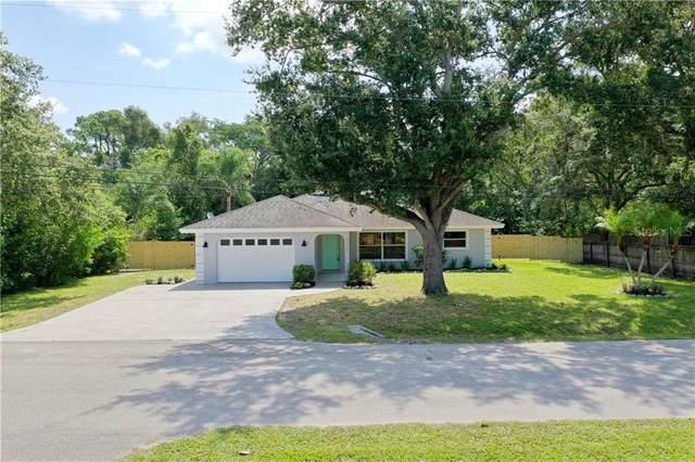 5315 35TH Street E, Bradenton, FL 34203 (MLS #A4467819) :: Zarghami Group