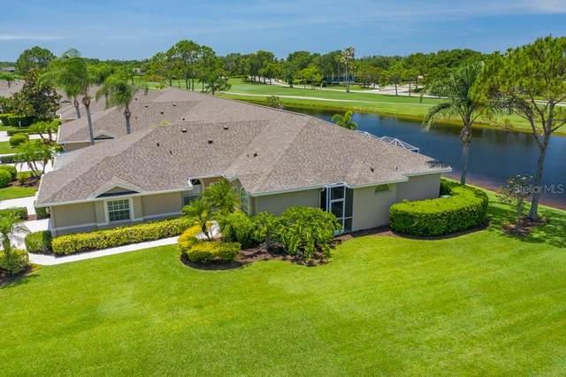 4920 Mahogany Run Avenue, Sarasota, FL 34241 (MLS #A4467824) :: Gate Arty & the Group - Keller Williams Realty Smart