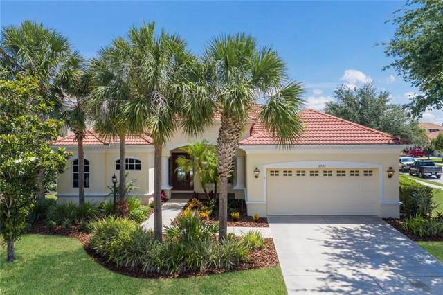 6725 Ladyfish Trail, Lakewood Ranch, FL 34202 (MLS #A4467838) :: Team Borham at Keller Williams Realty