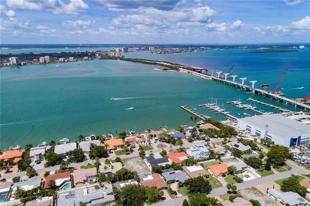 1ST Street W, Tierra Verde, FL 33715 (MLS #A4467843) :: CENTURY 21 OneBlue