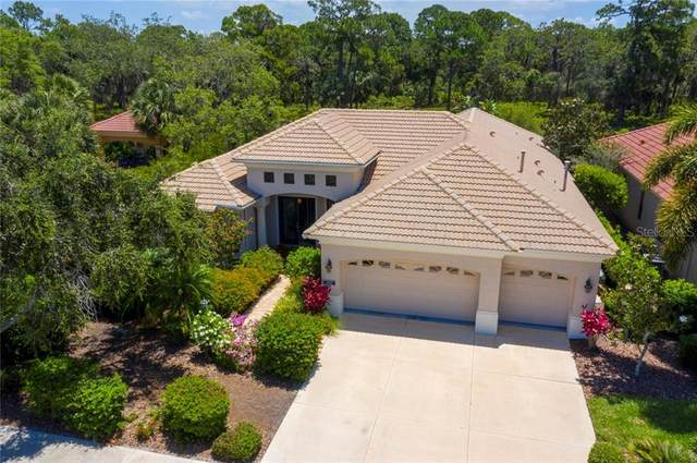 620 Crane Prairie Way, Osprey, FL 34229 (MLS #A4467844) :: Team Pepka