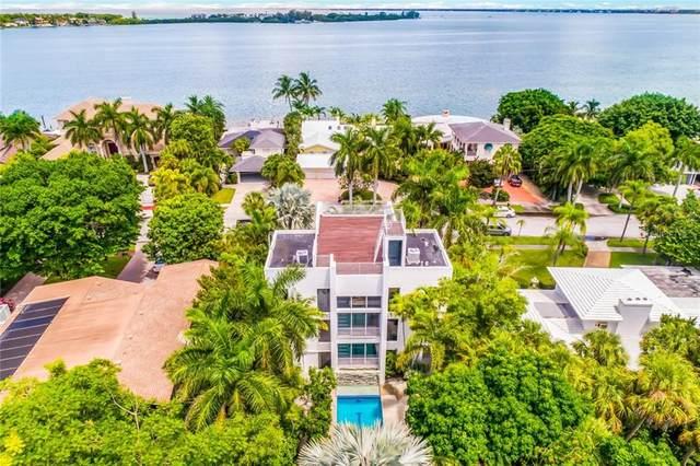 213 N Washington Drive, Sarasota, FL 34236 (MLS #A4467868) :: McConnell and Associates