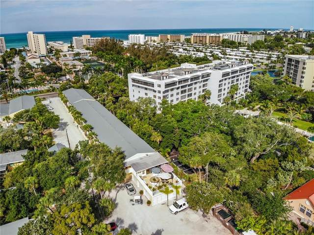 5955 Midnight Pass Road 21E, Siesta Key, FL 34242 (MLS #A4467870) :: Mark and Joni Coulter | Better Homes and Gardens