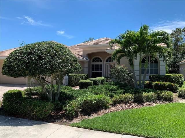 626 Rivendell Boulevard, Osprey, FL 34229 (MLS #A4467878) :: Prestige Home Realty
