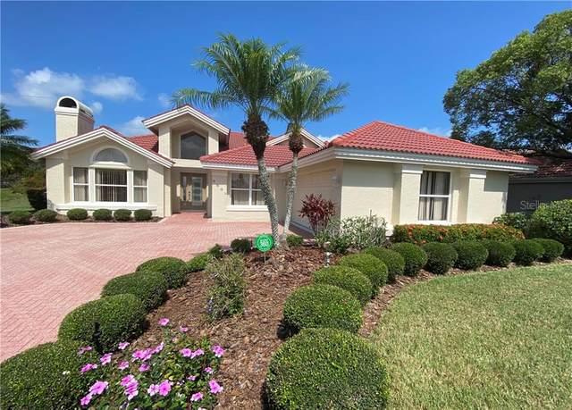3601 71ST Terrace E, Sarasota, FL 34243 (MLS #A4467880) :: Rabell Realty Group