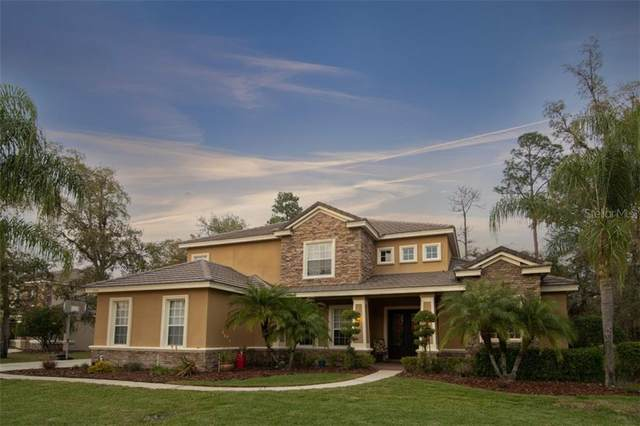 1530 Shadowmoss Circle, Lake Mary, FL 32746 (MLS #A4467883) :: Gate Arty & the Group - Keller Williams Realty Smart