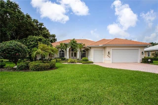 257 Royal Oak Way, Venice, FL 34292 (MLS #A4467898) :: Prestige Home Realty