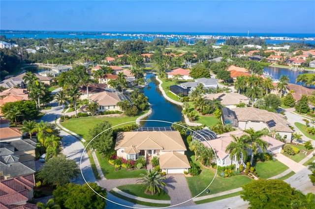 12326 Baypointe Terrace, Cortez, FL 34215 (MLS #A4467908) :: The Duncan Duo Team