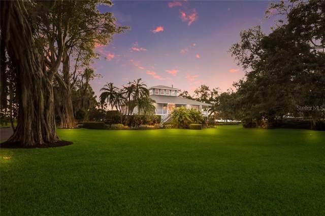 7676 Westmoreland Drive, Sarasota, FL 34243 (MLS #A4467925) :: Gate Arty & the Group - Keller Williams Realty Smart