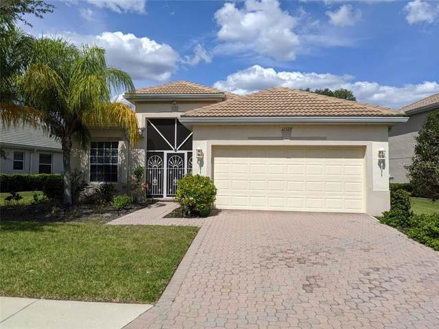 11529 Dancing River Drive, Venice, FL 34292 (MLS #A4467926) :: EXIT King Realty