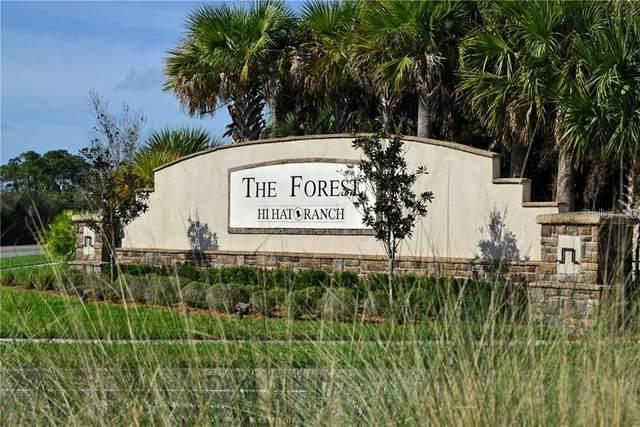 10691 Leafwing Drive, Sarasota, FL 34241 (MLS #A4467927) :: Premier Home Experts
