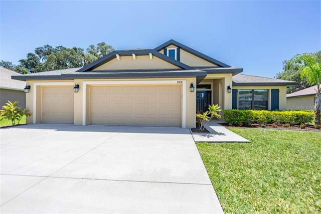 8828 52ND AVE E, Palmetto, FL 34221 (MLS #A4467929) :: EXIT King Realty