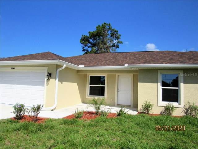 5141 Prosch Circle, North Port, FL 34288 (MLS #A4467932) :: Homepride Realty Services