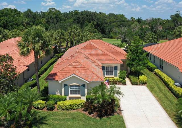 719 Foggy Morn Lane, Bradenton, FL 34212 (MLS #A4467935) :: Your Florida House Team