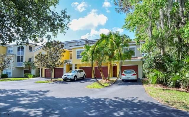 4751 Travini Circle 4-117, Sarasota, FL 34235 (MLS #A4467936) :: Gate Arty & the Group - Keller Williams Realty Smart