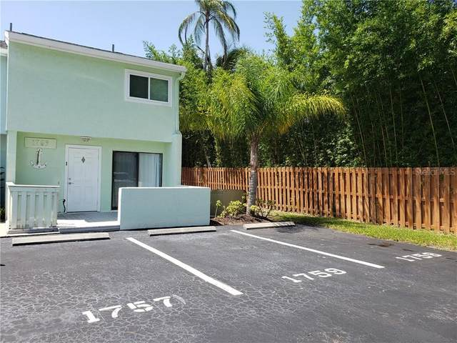 1759 Dawn Street #308, Sarasota, FL 34231 (MLS #A4467937) :: Medway Realty