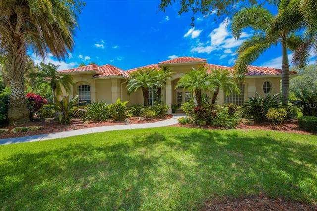 7362 Stacy Lane, Sarasota, FL 34241 (MLS #A4467946) :: Gate Arty & the Group - Keller Williams Realty Smart