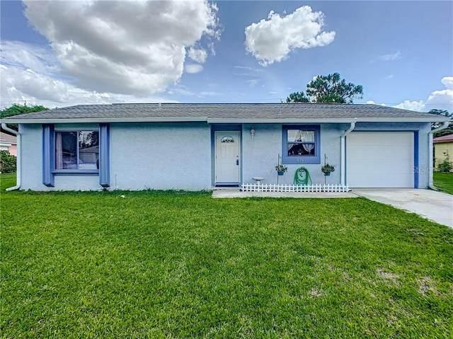 6761 Myrtlewood Road, North Port, FL 34287 (MLS #A4467947) :: Prestige Home Realty