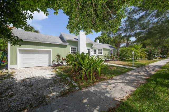 640 Broadway Street, Longboat Key, FL 34228 (MLS #A4467953) :: Delgado Home Team at Keller Williams