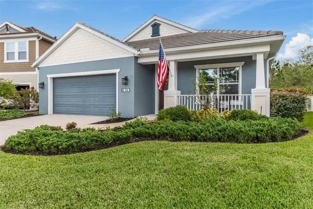 116 Avens Drive, Nokomis, FL 34275 (MLS #A4467964) :: Medway Realty