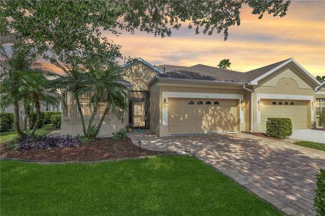 3428 92ND Avenue E, Parrish, FL 34219 (MLS #A4467971) :: Cartwright Realty