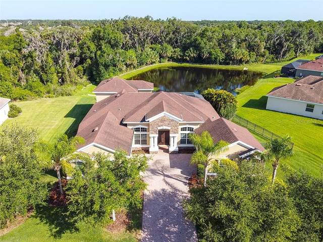 6934 44TH Court E, Ellenton, FL 34222 (MLS #A4467973) :: EXIT King Realty