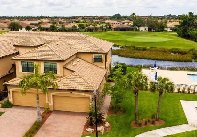 6614 Grand Estuary Trail #104, Bradenton, FL 34212 (MLS #A4467975) :: Prestige Home Realty
