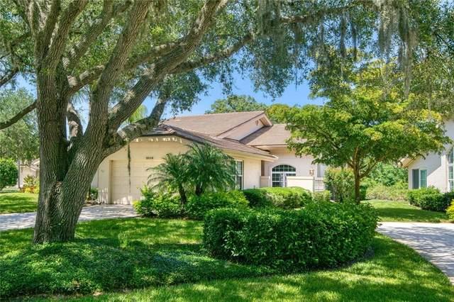3016 Highlands Bridge Road, Sarasota, FL 34235 (MLS #A4467987) :: Florida Real Estate Sellers at Keller Williams Realty
