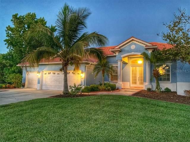 1725 S Creek Lane, Osprey, FL 34229 (MLS #A4467989) :: Prestige Home Realty