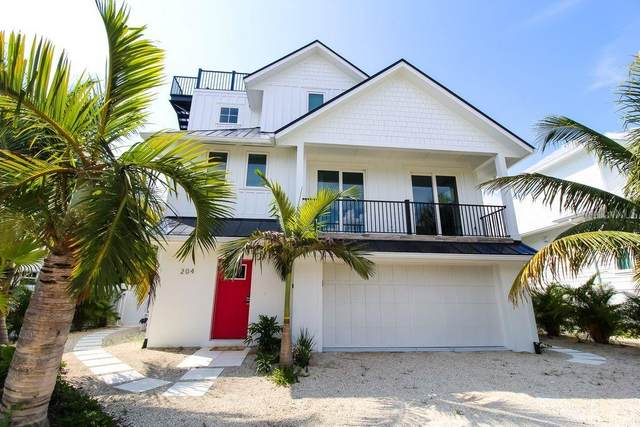 204 77TH Street, Holmes Beach, FL 34217 (MLS #A4467990) :: Homepride Realty Services