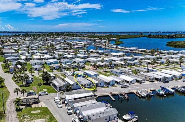 5 Basin Street A, Palmetto, FL 34221 (MLS #A4468010) :: Medway Realty