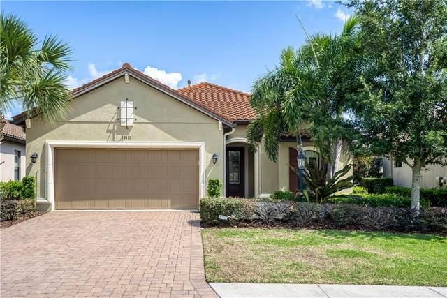 13117 Palermo Drive, Bradenton, FL 34211 (MLS #A4468011) :: Your Florida House Team