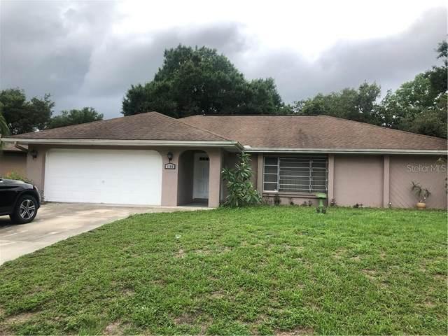 1165 Fleetwood Drive NW, Port Charlotte, FL 33948 (MLS #A4468022) :: Prestige Home Realty