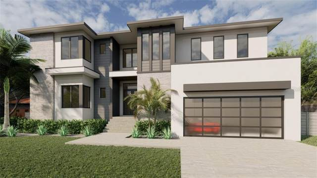 5007 W Evelyn Drive, Tampa, FL 33609 (MLS #A4468049) :: Team Bohannon Keller Williams, Tampa Properties