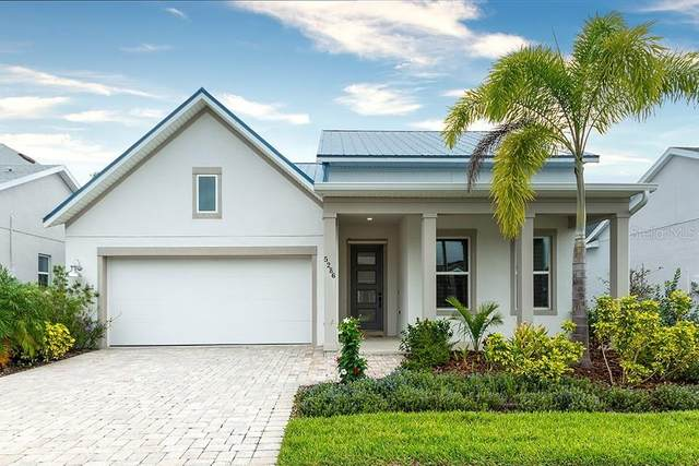 5286 Twinflower Lane, Sarasota, FL 34233 (MLS #A4468052) :: Team Pepka