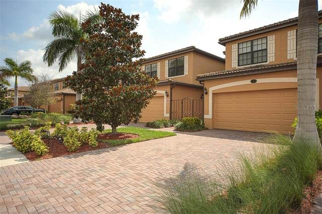 7107 Grand Estuary Trail #102, Bradenton, FL 34212 (MLS #A4468054) :: Burwell Real Estate