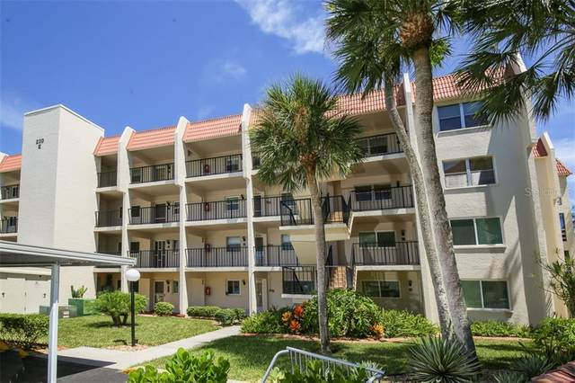 230 Santa Maria Street #234, Venice, FL 34285 (MLS #A4468068) :: Bridge Realty Group