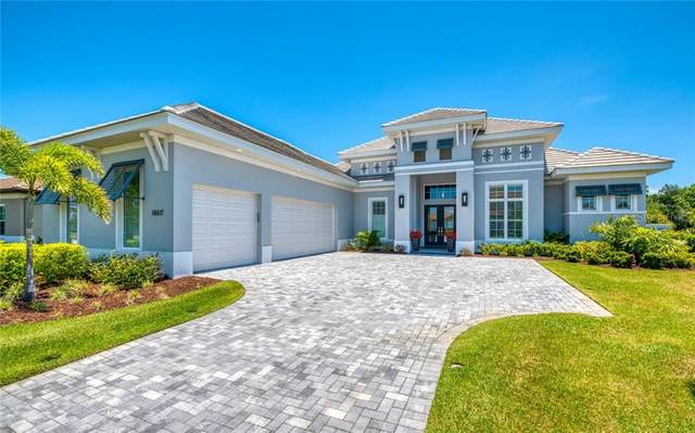 16617 Kendleshire Terrace, Bradenton, FL 34202 (MLS #A4468070) :: Keller Williams on the Water/Sarasota