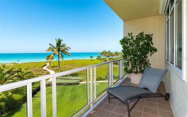 2185 Gulf Of Mexico Drive #224, Longboat Key, FL 34228 (MLS #A4468083) :: Florida Real Estate Sellers at Keller Williams Realty