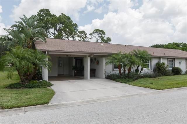 1573 Grand Boulevard #414, Sarasota, FL 34232 (MLS #A4468095) :: Godwin Realty Group
