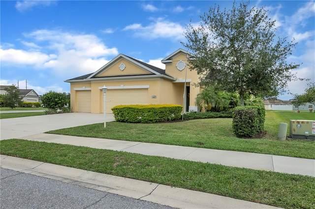 4409 29TH AVENUE Circle E, Palmetto, FL 34221 (MLS #A4468100) :: EXIT King Realty