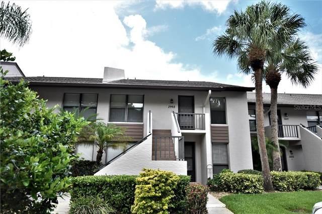 2993 Taywood Meadows #18, Sarasota, FL 34235 (MLS #A4468101) :: Prestige Home Realty