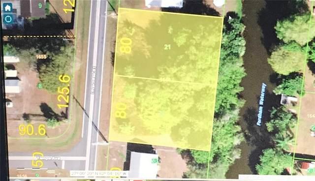 1432 Inverness Street, Port Charlotte, FL 33952 (MLS #A4468115) :: Prestige Home Realty
